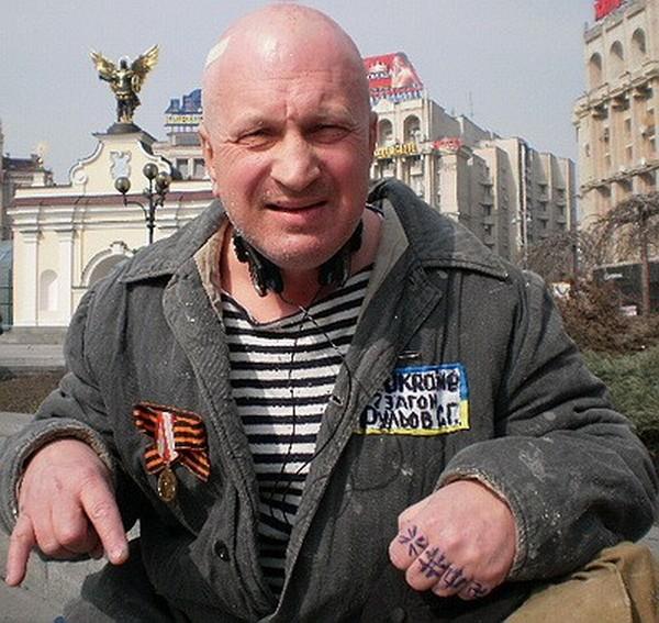 Украинское консульство написало жалобу в МИД РФ на ....... Сергея Рулёва