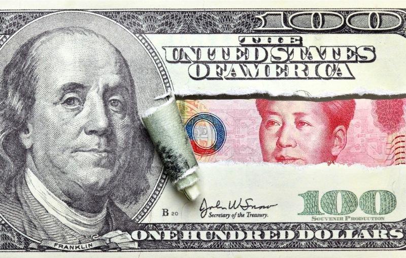 В экономике Китая обнаружили скрытый долг на $5,8 трлн