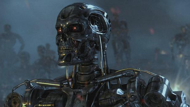 Стивен Хокинг: Через 100 лет компьютеры достигнут совершенства и станут угрозой для человечества