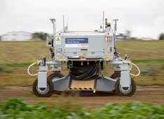 Робот Bonirob облегчит ферме…