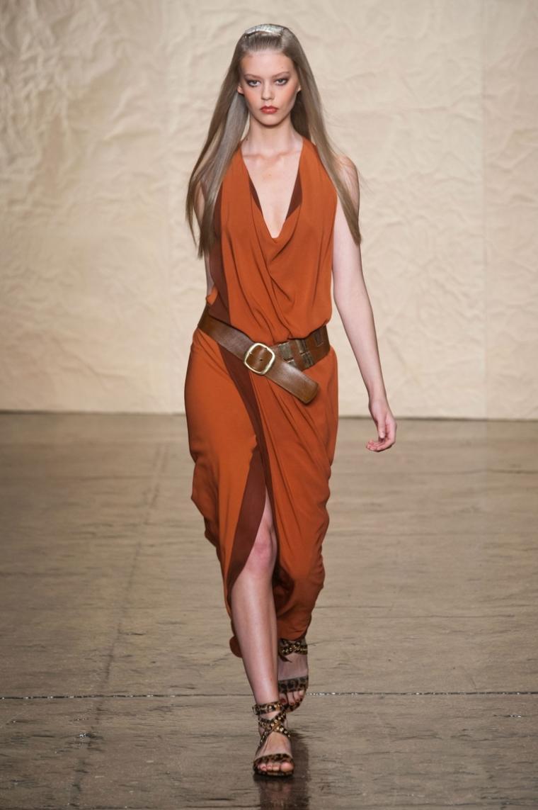 Donna Karan: 7 ������� �����. ����� 2