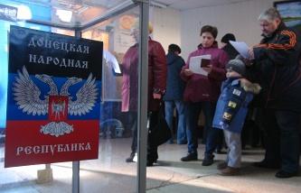 Глава дипломатии ЕС: Евросоюз не признает выборы в ДНР и ЛНР