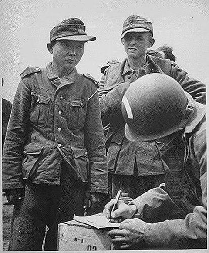 История о том, как кореец Кенжон Ян в трёх армиях воевал