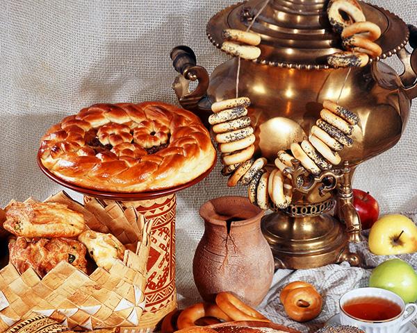Рецепты старой русской кондитерской кухни с фото