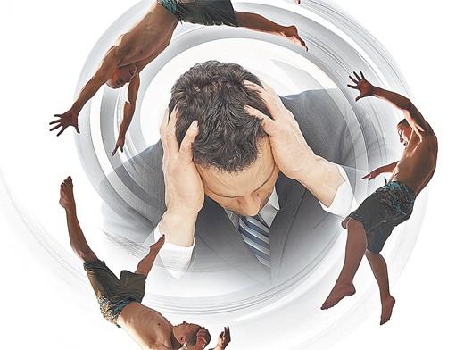 Как выяснить причину головокружения?