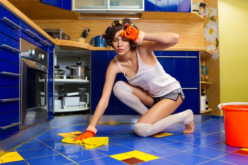 Почему девушка обязана уметь шуршать по хозяйству и учиться готовить ради того, чтобы её соизволили взять в жены