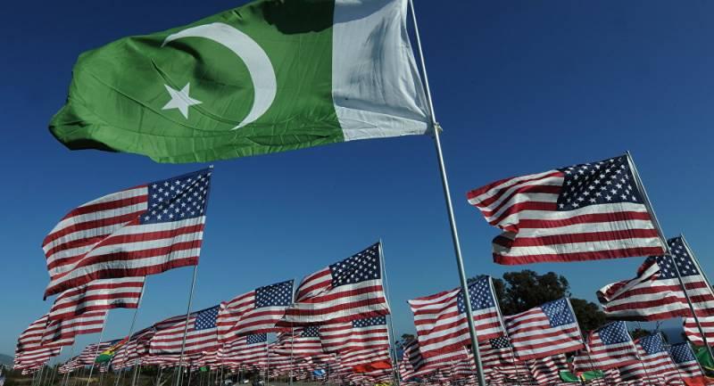 Станет ли Пакистан союзником России и Китая?