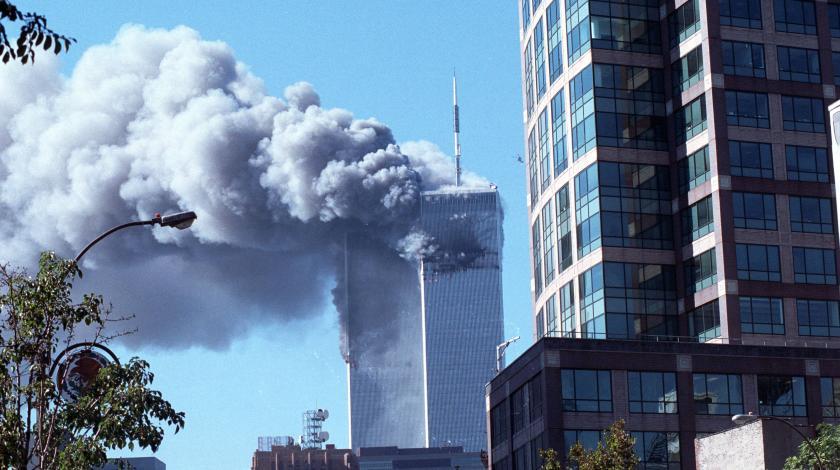 Американцев обманули: раскрыта тайна 11 сентября