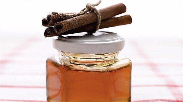 Корица и мед в помощь здоров…
