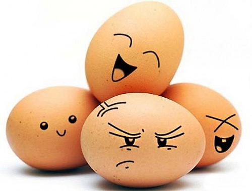 ВАРЕНЫЕ ЯЙЦА РАЗНЫЕ Как варить яйца
