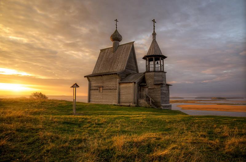 Северная зарисовка… Фотограф Эдуард Гордеев Эдуард Гордеев, север, фото