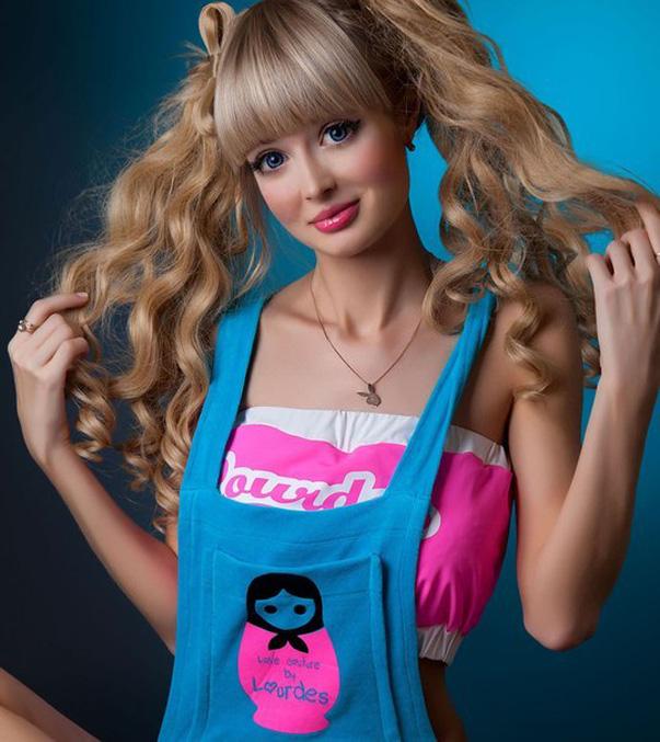 Estilo Barbie Girls - bonecas que ali vivem (foto)