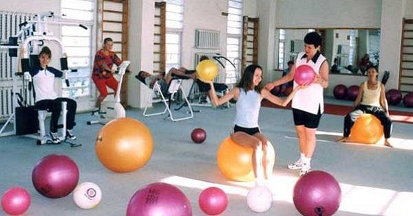 Кинезитерапия – лечиться нужно движением, а не лекарствами!