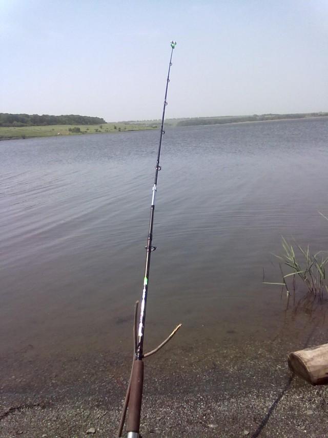 Рыбалка.Совмещаем приятное с полезным рыбалка, уборка