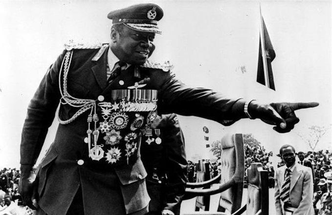 Зачем СССР поддерживал режим людоеда Бокассы