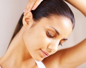 Эффективные упражнения при болях в шее