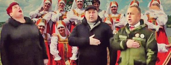 Мегазрада: Украинская вышка на Чонгаре стала вещать российское радио