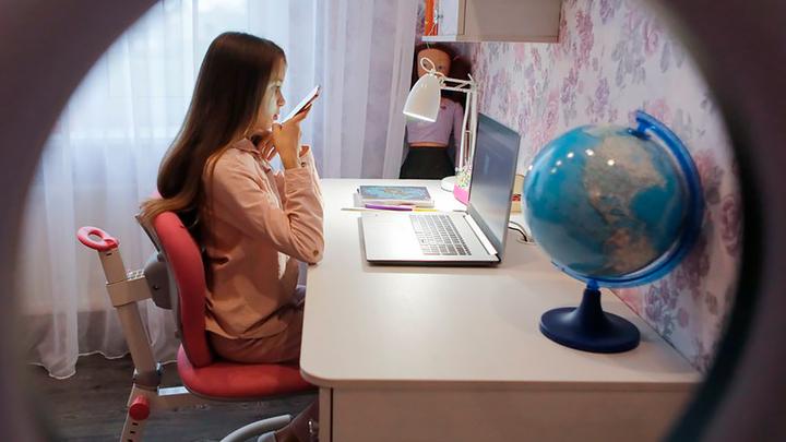 Опасность тотальной цифровизации: Кто хочет перевести школьников на вечную удалёнку