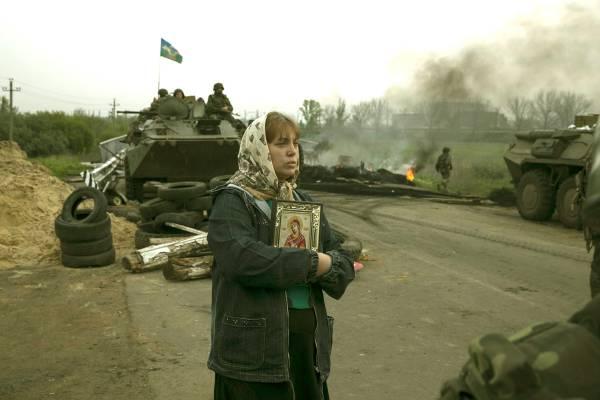 В Киеве признали, что боевики ВСУ расстреливали мирных жителей Донбасса