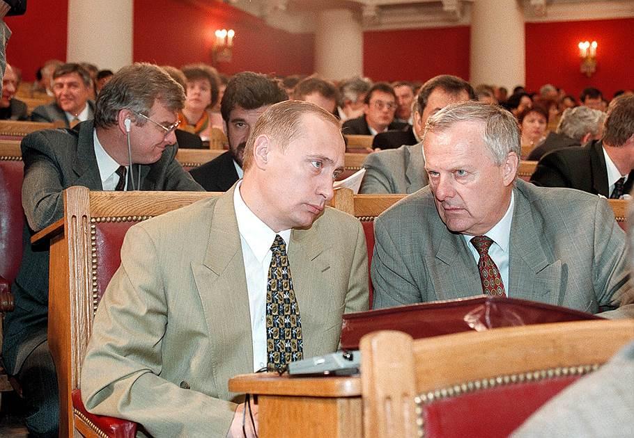 Предлагаю вспомнить какой была Россия 20 лет назад