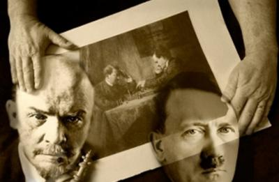 Был ли Ленин знаком с Гитлером и Муссолини?...