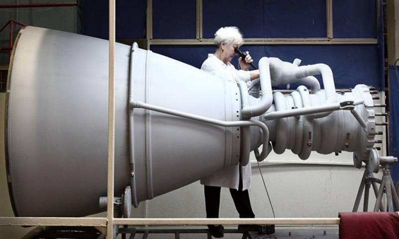 В РФ успешно испытана система охлаждения ядерного двигателя
