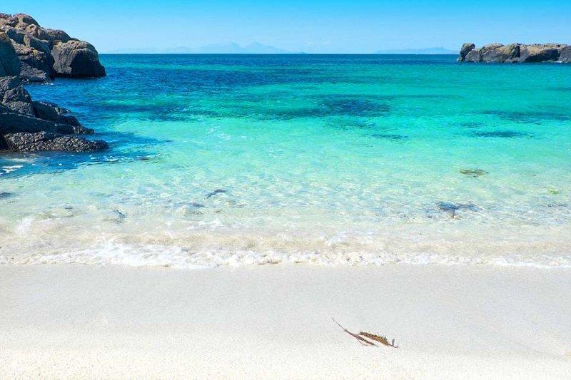 2. Нет, не Мальдивы в мире, красивые места, мир, неожиданно, пляж, путешествия, туризм, фото