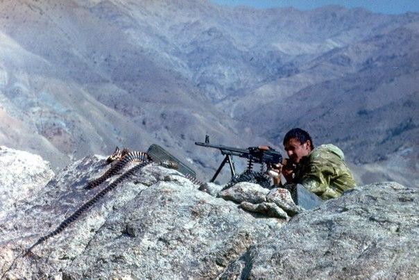 Легендарная 9 рота  Конец 1987 г. советские войска готовятся к выходу из...