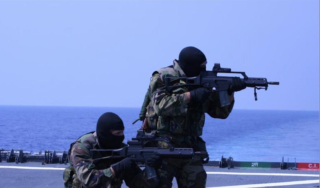 Unidad de Operaciones Especiales Испания С 2009 года, объединенные отряды испанского спецназа входят в немногочисленную прослойку самых смертоносных воинов мира. Изначально, группировка спецназа была создана только как добровольческое объединение, однако, постоянные тренировки и участия в боевых действиях превратило ее в грозную силу.