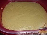 Фото приготовления рецепта: Пасхальный кулич без замеса - шаг №12