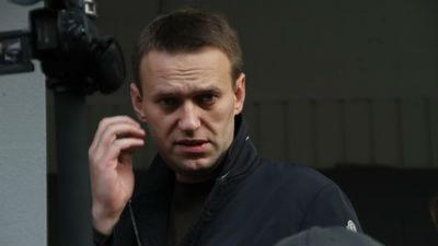 Навальный обжаловал решение …
