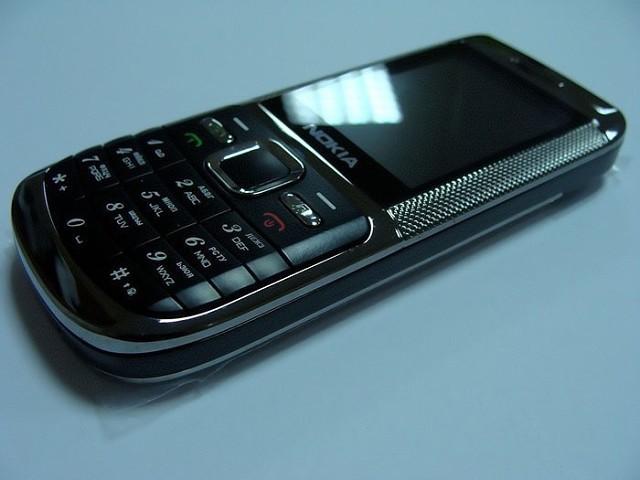 Тайны мобильного телефона