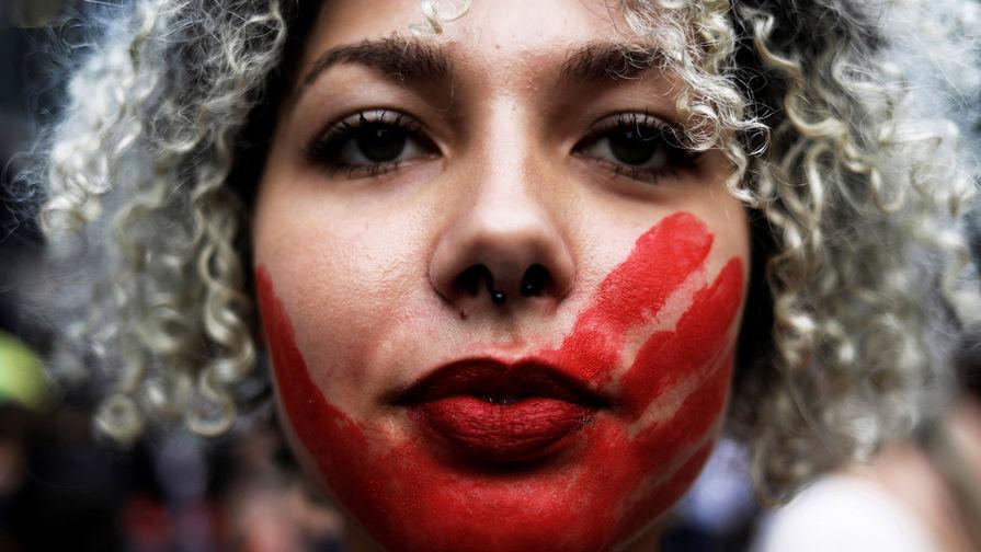 Молчание — знак несогласия: как Украина борется с насилием