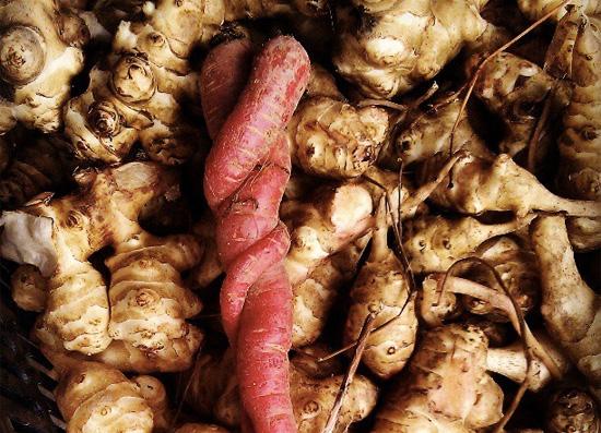 Продукт с отклонением – еда, которая не похожа на саму себя