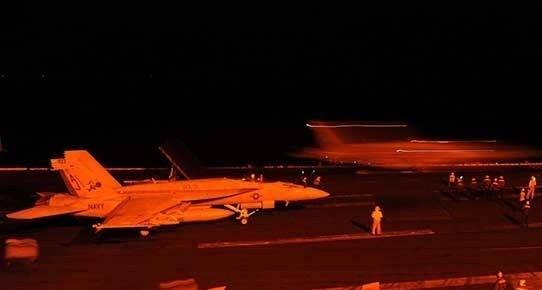 Обама призвал санкционировать удары по ИГ и заявил о планетарной мощи США