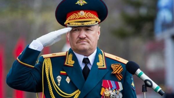 """""""Наши генералы в Сирии ещё не погибали"""""""
