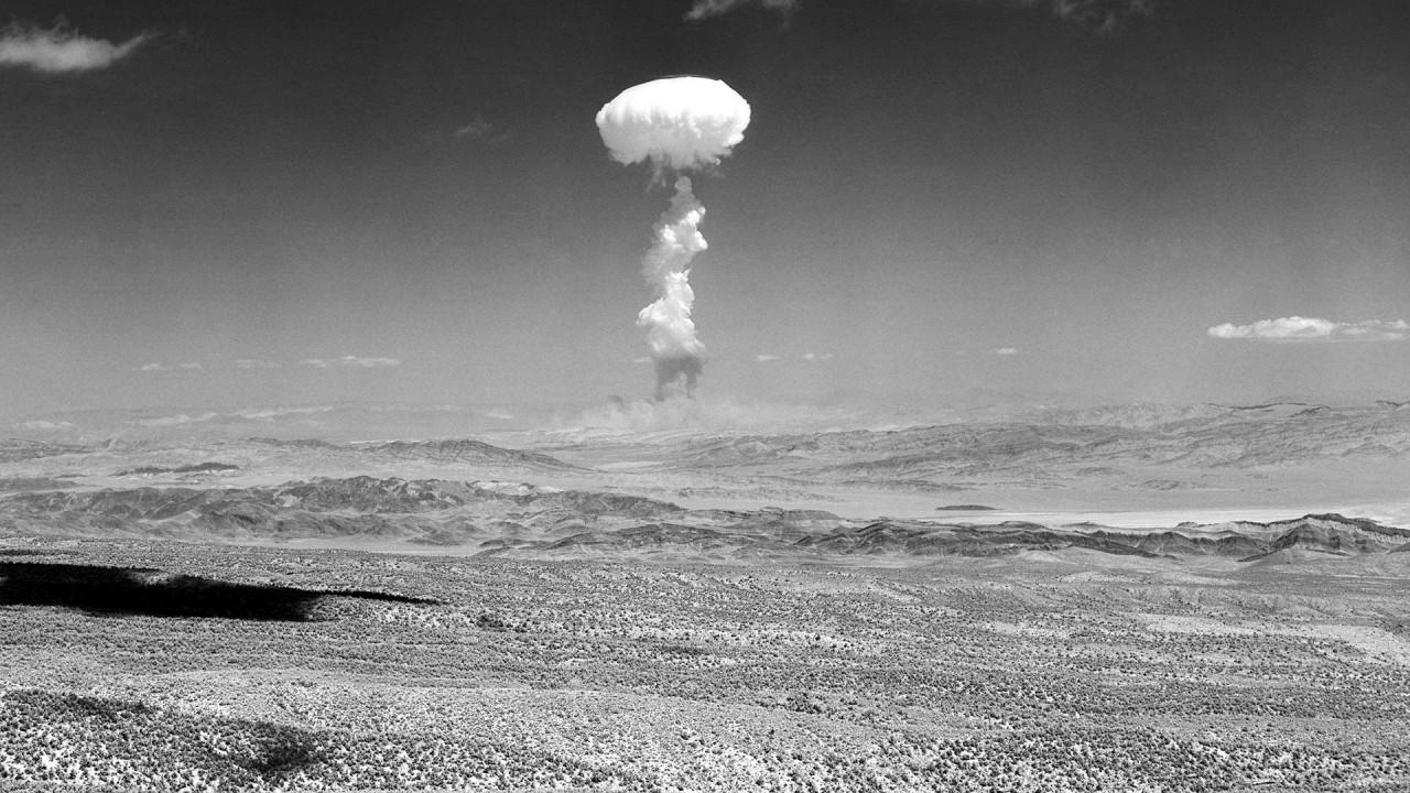 Безъядерная несдержанность: …