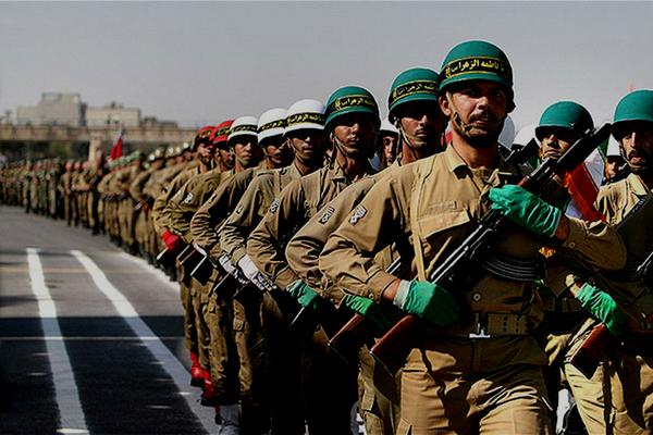 В чем сила Тегерана. Почему …