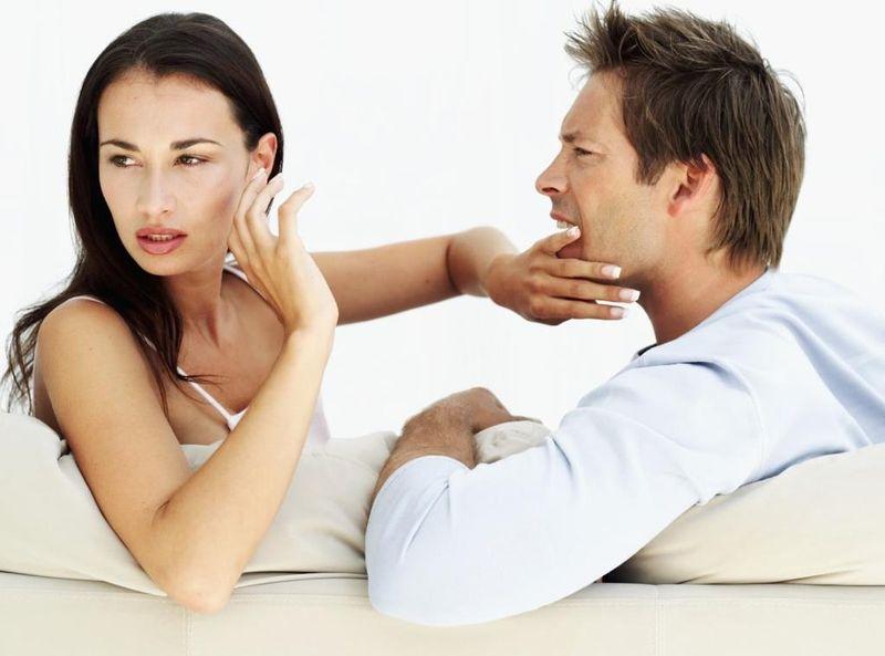 Как понять, что вы вышли замуж не за того человека