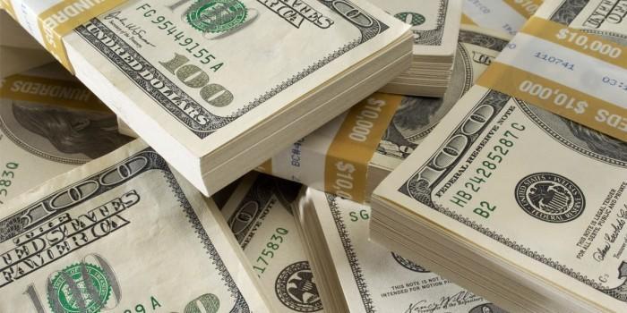 Следствие установило происхождение $120 млн полковника Захарченко