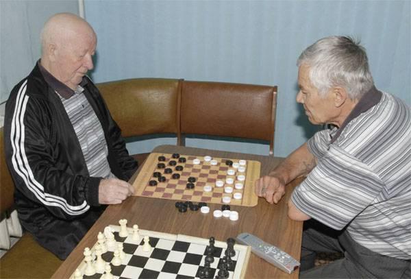 Глава МЭР: Безработица среди граждан старшего поколения в РФ очень низкая