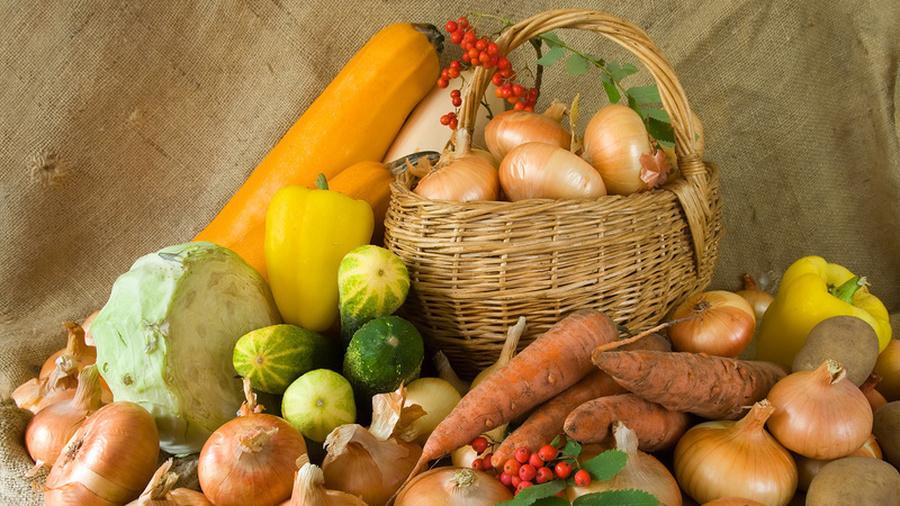 Овощи от всех болезней