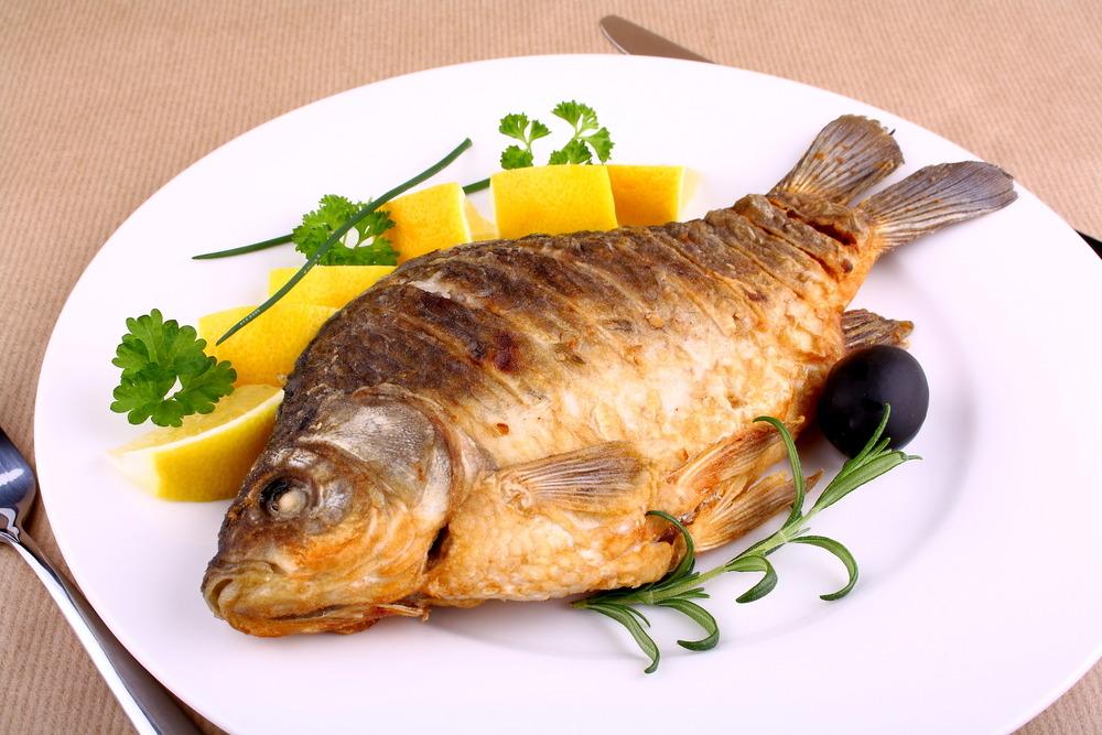 Как улучшить вкус и аромат рыбы