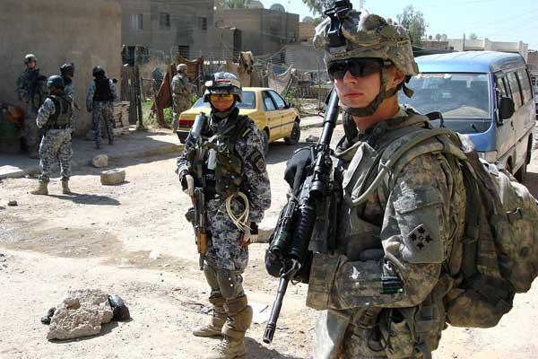 Спецназовец США: почему бойцы элитных подразделений боятся русских
