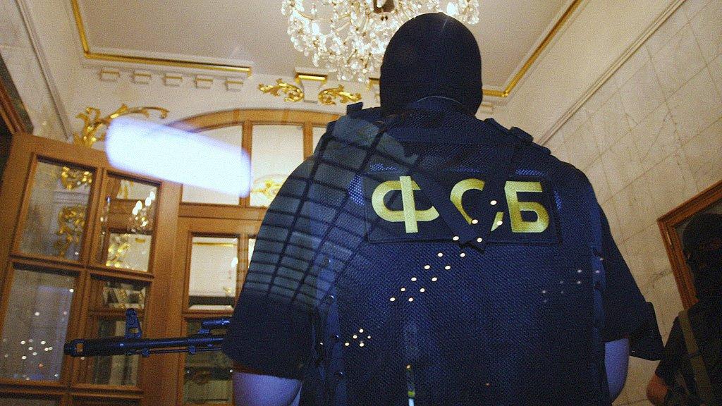 В Москве задержаны бросавшие яйца в здание ФСБ на Большой Лубянке