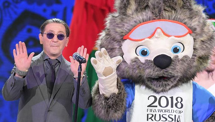 Россию лишат права проводить любые соревнования