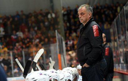 Главный тренер словенской сборной по хоккею подал в отставку