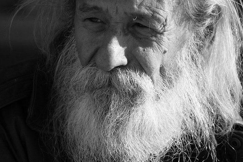 Заповеди 104-летнего мудреца Андрея Ворона