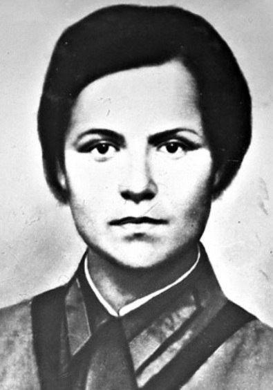 Отчаянная: подвиг медсестры Наташи Качуевской война, история, ссср, факты