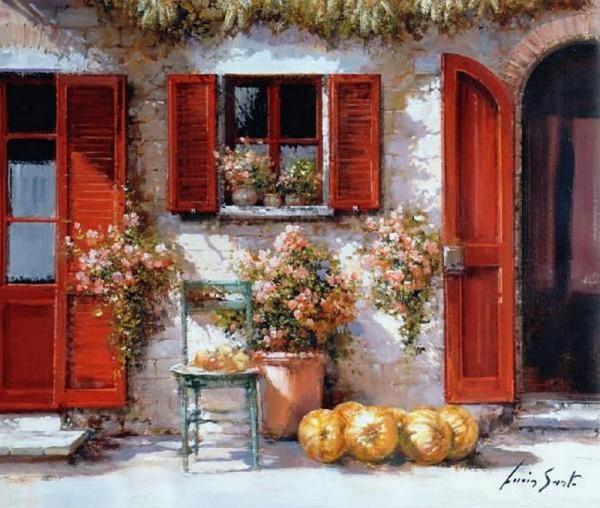 художник Lucia Sarto-30